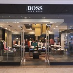 HUGO BOSS SCALA